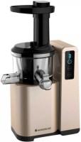 Wonderchef H6001 150 W Juicer(Black, Gold, 2 Jars)