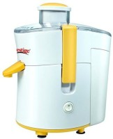 Prestige PCJ5.0 300 W Juicer(White & Yellow, 1 Jar)