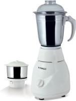 Pringle ZEST 450 W Mixer Grinder(White, 2 Jars)
