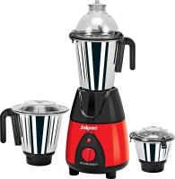 Jaipan JX 4 JKB-4001 750 W Mixer Grinder(Red, Black, 3 Jars)