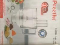 Preethi MASTER CHEF JAR Mixer Juicer Jar(2.1)