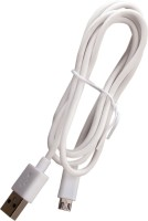 Trost Data/Sync for MO(TO) X Play 16GB USB Cable(White)