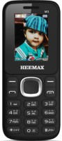 Heemax M3(Black & Red) - Price 550 31 % Off