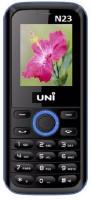 UNI N23(Black & Blue) - Price 499 16 % Off