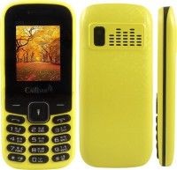 Callbar C63(Yellow & Black)
