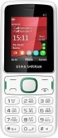 Usha Shriram A1(White)