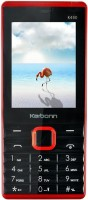 Karbonn K490+ mobile phone