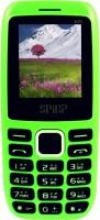 SPINP W20(Green)