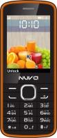 Nuvo Flash Echo(Black & Orange)