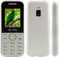 Q-Tel Q3(White)