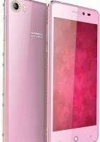 Intex GLAM (CHAMPAGNE, 8 GB)(1 GB RAM)