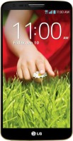LG G2 D802 (Black Gold, 16 GB)(2 GB RAM)