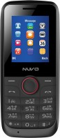nuvo One-Echo (Without Accessories)(Black) - Price 599 40 % Off