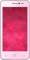 Intex Aqua Glam (Pink, 8 GB)(1 GB RAM)