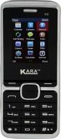 Kara K-8(Black & Silver) - Price 593 46 % Off