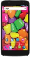 Karbonn Titanium S5 Plus (Deep Blue, 4 GB)(1 GB RAM)