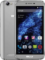 BLU Studio One (Grey, 16 GB)(2 GB RAM) - Price 4999 44 % Off