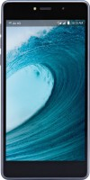LYF Water 1 (Black, 16 GB)(2 GB RAM) - Price 6999 59 % Off