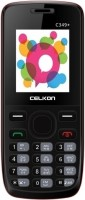 Celkon C349 Star (Black)