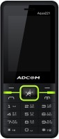Adcom 221(Black and Green)