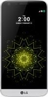 LG G5 (Silver, 32 GB)(4 GB RAM) - Price 21490 60 % Off