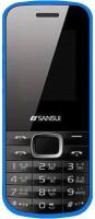 Sansui Z40(Black & Blue) - Price 800 42 % Off