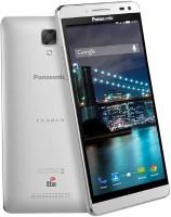 Panasonic Eluga I2 (Metalic Silver, 8 GB)(1 GB RAM) - Price 4999 35 % Off