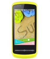 Forme F520 (Yellow, 4 GB)(512 MB RAM) - Price 2099 30 % Off