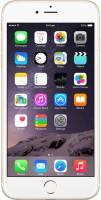 Apple iPhone 6 Plus (Gold, 64 GB) - Price 63665 10 % Off