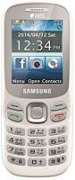 Samsung Metro 313(White) - Price 2120