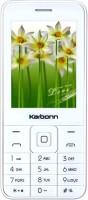 Karbonn K-Phone 1(White + Champagne)