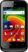 Micromax A45 Superfone Punk (Black, 180 MB)(256 MB RAM)