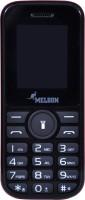 Melbon Dude-33(Black)