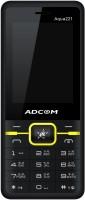 Adcom 221(Black and Yellow)