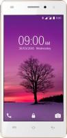 Lava A72 4G (White & Gold, 8 GB)(1 GB RAM) - Price 3999 38 % Off