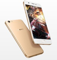 OPPO A57 (Gold, 32 GB)