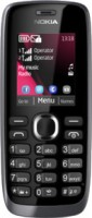 Nokia 112(Dark Grey)