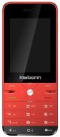 Karbonn K phone9(Red Black) - Price 1249 10 % Off