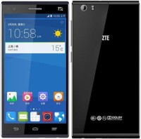 ZTE Star 1 (Black, 16 GB)(2 GB RAM) - Price 5399 22 % Off