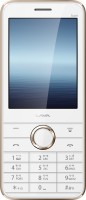 Lava SPARK ICON(White & Gold) - Price 1519 17 % Off