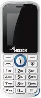 Melbon Dude-22(White)