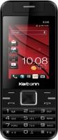 Karbonn K240(Black & Green) - Price 1199 25 % Off