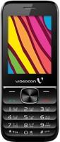 Videocon V1555(Black & Red)