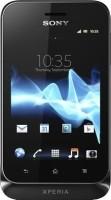 Sony Xperia Tipo ST21i Smart Phone Black