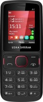 Usha Shriram A1(Black)