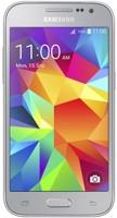 Samsung Galaxy Core Prime (Silver, 8 GB)(1 GB RAM) - Price 7899 8 % Off