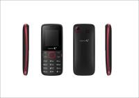 Videocon V1IA1(Black & Red) - Price 899 14 % Off