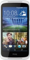 HTC Desire 526G Plus (Glacier Blue, 16 GB)(1 GB RAM)