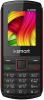 Ismart IS-301W(Black & Red)