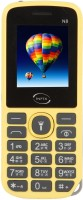 Infix N8(Yellow) - Price 670 16 % Off